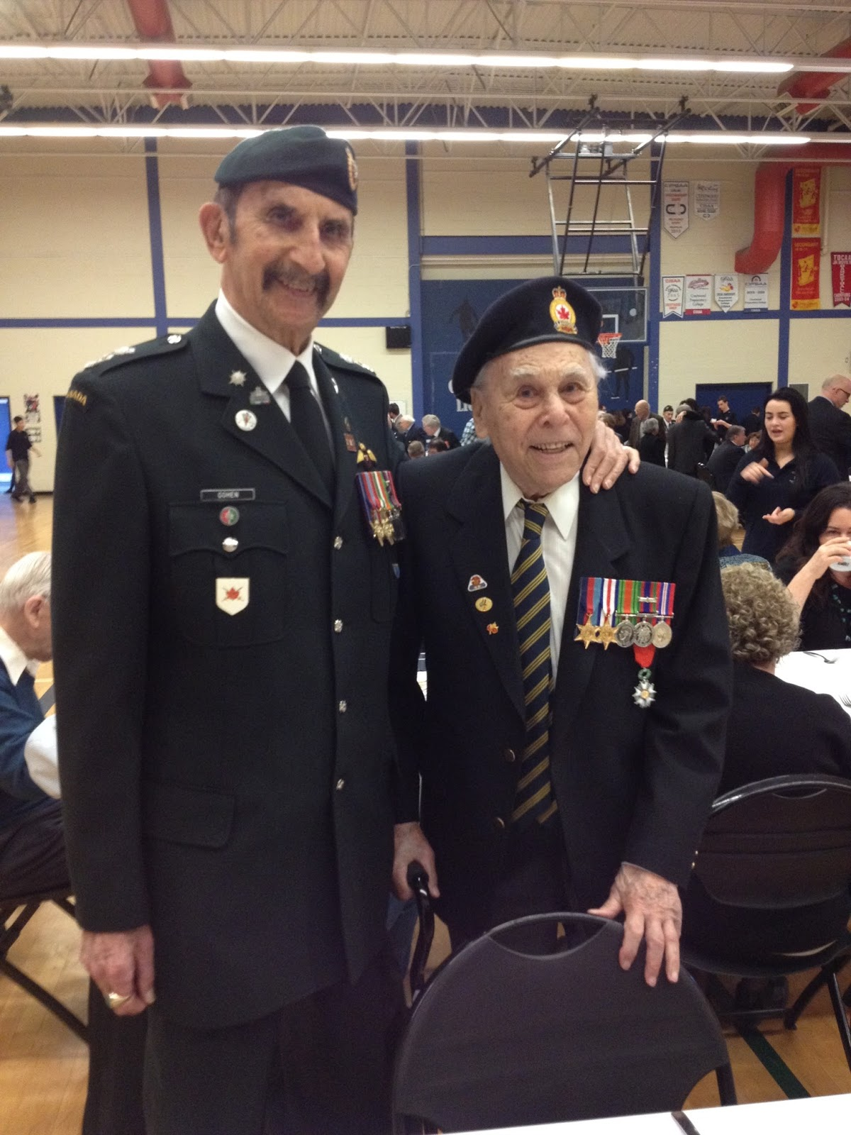 crestwood jewish single men A real-life double threat: two jewish wwii veterans meet at a tribute breakfast at crestwood preparatory college in toronto may 17, 2017 leave a comment norman cohen and lorne winer (ellin bessner/photo) ellin with norman cohen and lorne winer (photo joan cohen).