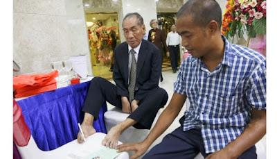 Thầy giáo Nguyễn Ngọc Ký: Tâm huyết trao đời