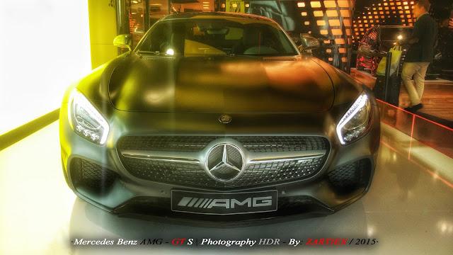 Stock images Mercedes Benz AMG GT S | Mercedes Benz A E S C Class - By ZARTIEX