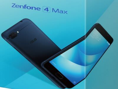 zenfone 4 max 規格