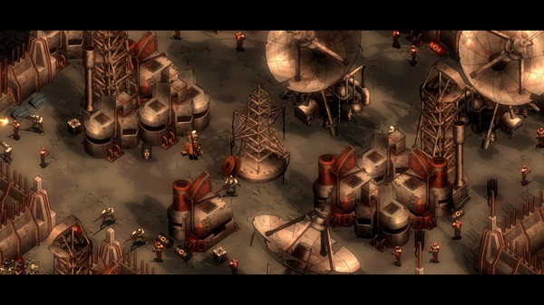 They Are Billions Full Version