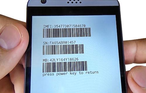 Cara Cek IMEI HTC Asli atau Palsu Yang Akurat