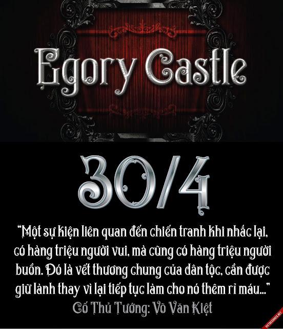 [Retro] Egorycastle Việt hóa