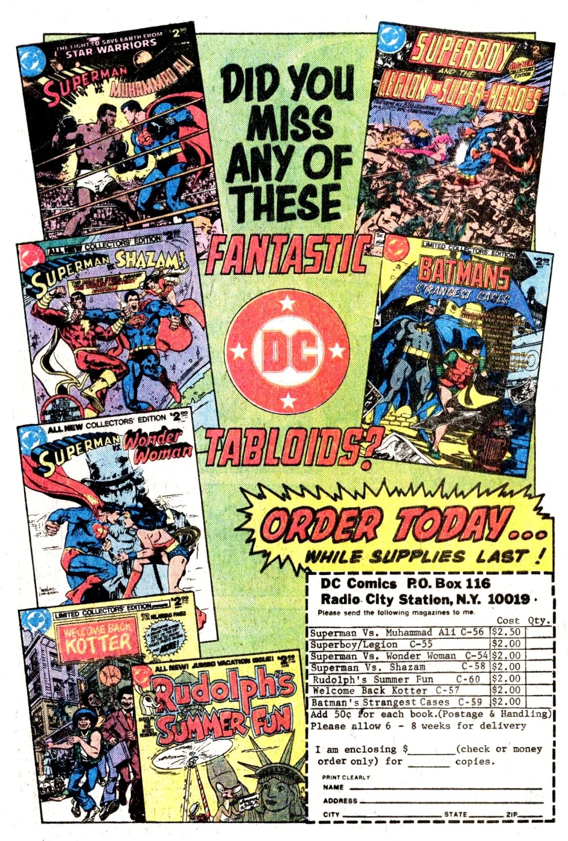 Detective Comics (1937) 479 Page 36