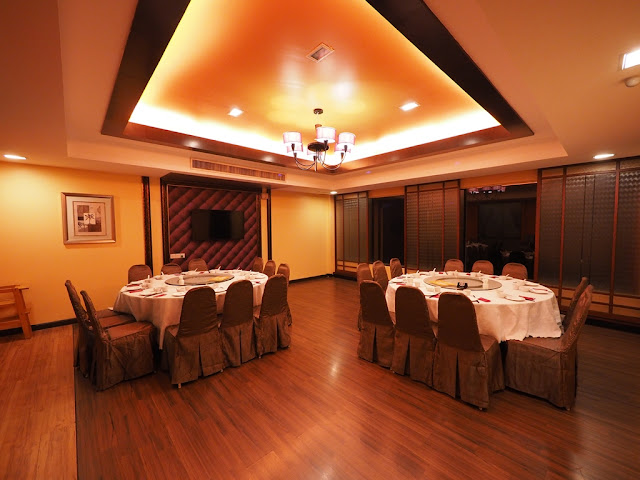 Special Private Dining Room