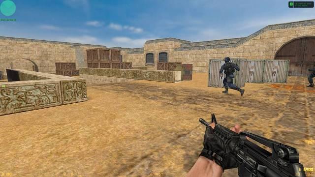 Counter Strike Condition Zero Free Download PC Gameplay