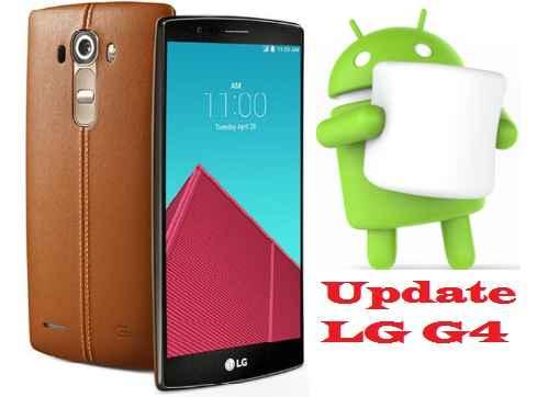 تفليش وتحديث هاتف Install Stock Android 6 0 Firmware on LG