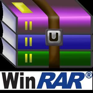 تحميل برنامج ضغط الملفات winrar اصدار 64 bit تحميل مباشر