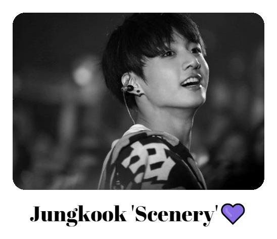 BTS Jungkook Scenery Cover (Download Mp3) | BANGTWICE
