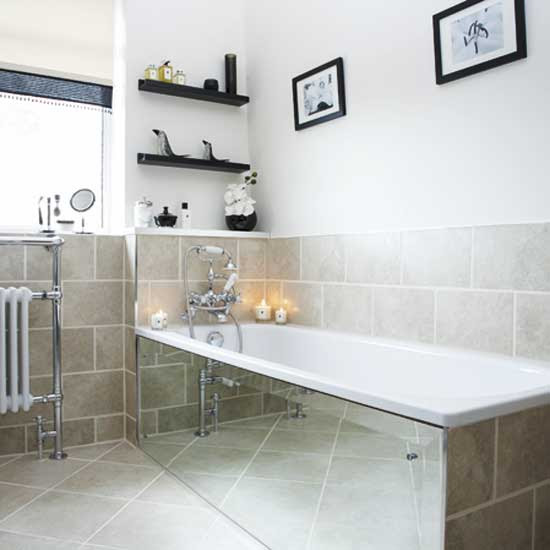 to da loos cheap and chic tub base solution