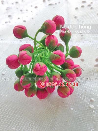 Phu kien hoa pha le tai Ngoc Ha