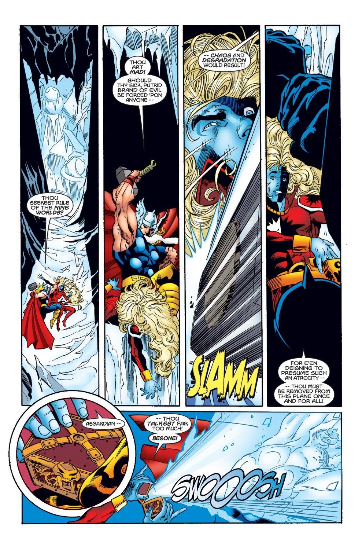 Thor (1998) Issue #31 #32 - English 18