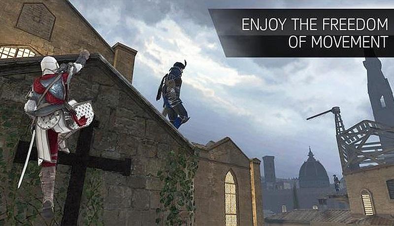 تحميل لعبة assassin's creed identity للاندرويد اخر اصدار مجانا| مديا فاير