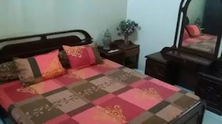 Kamar Cantik Eksklusif Makassar
