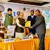 जयपुरिया स्कूल आॅफ बिज़नेस को बेस्ट इन्सटीट्यूट इन इण्डिया फाॅर एकेडमिक एक्सीलेन्स के पुरस्कार से किया गया सम्मानित   Jaipuria School of Business honored with Best Institutes in India Award for Academic Excellence