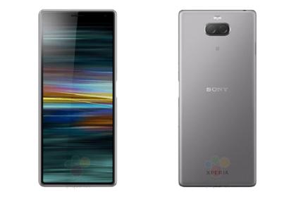 Akankah Sony Xperia XA3 Pakai Layar Format Bioskop?