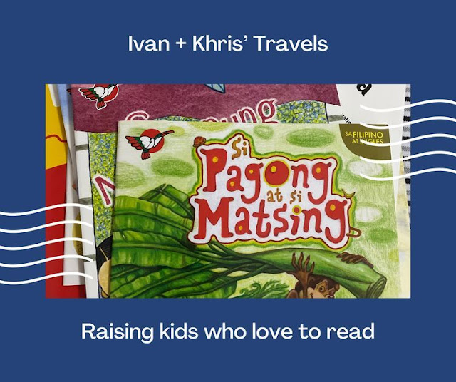 Fostering the joy of reading in children