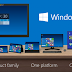 Windows 10 Consumer Preview τον Ιανουάριο