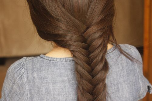 44 Exquisite Fishbone Braids Hairstyle For Women | Hairstylo