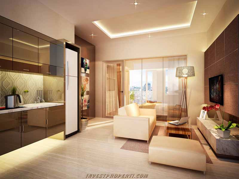 Apartment Interior Design Jakarta apartment interior design jakarta | home design 2015