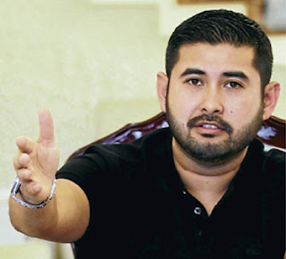 Image result for Tunku Ismail Sultan Ibrahim