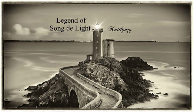 Legend of Song de Light  by Kaitlynzq