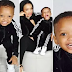 Wizkid's second son turns 2 today (Photos)