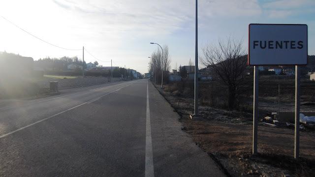 Fuentes (Cuenca)