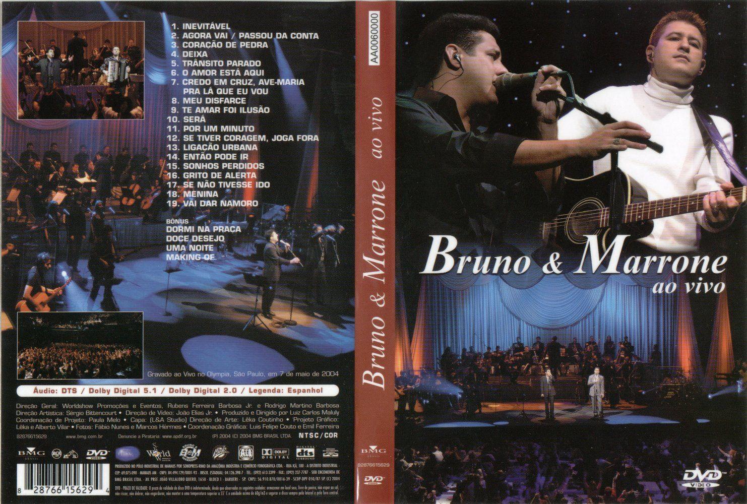 Baixar cd bruno e marrone acustico ao vivo 2000 seventhought.