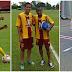 Jaminton Campaz, tras los pasos de su hermano: Sueña con jugar en la profesional del DEPORTES TOLIMA