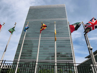 Pelanggaran dan Proses Pengadilan HAM Internasional