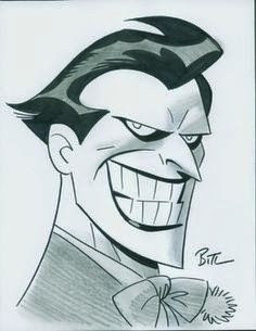 Los 5 mejores dibujantes del Joker  FreakEliteX