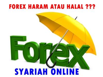Forex online trading syariah