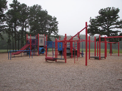 Marguerite Small Playground