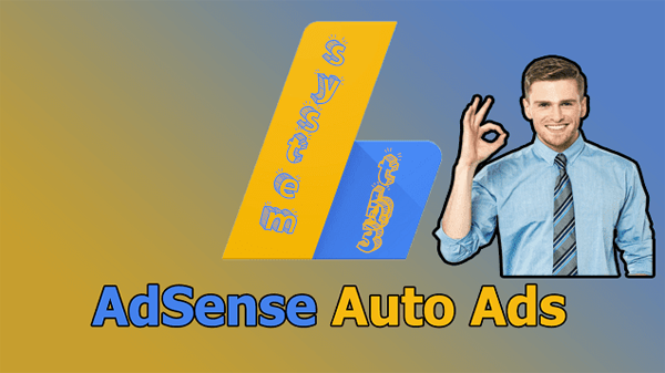 Google launched a new feature for AdSense ads automatically on your site to increase your profits in a way we never dreamed before, here's how to activate it