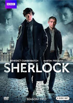 Sherlock Season 1-3 (จบ) ซับไทย (TV Series 2010)