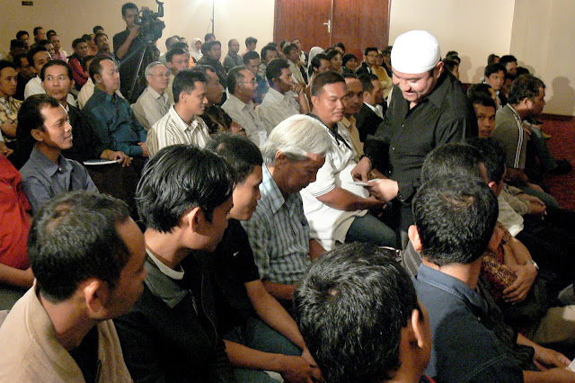 Konsultasi Masalah hidup Bersama HM. Syaiful M. Maghsri