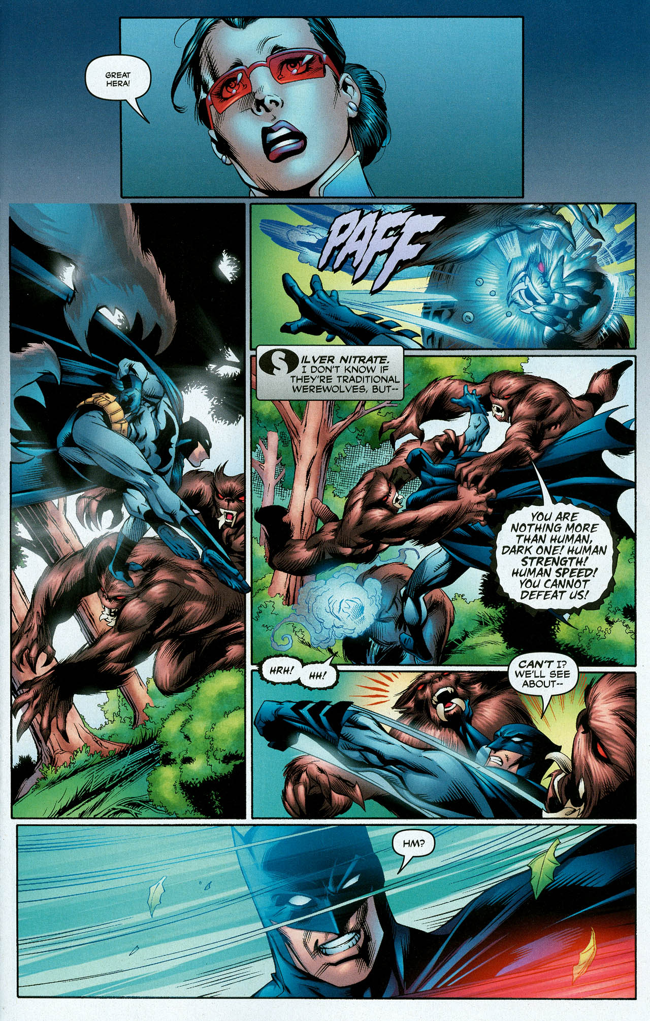 Read online Trinity (2008) comic -  Issue #9 - 11