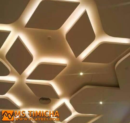 decoration plafond restaurant