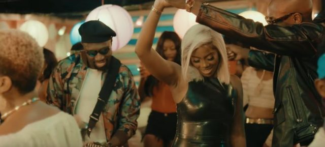 VIDEO: Sauti Sol Ft Tiwa Savage U2013 Girl Next Doo | Watch/Download