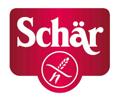 Pewniak bezglutenowy - przesyłka od firmy Schar