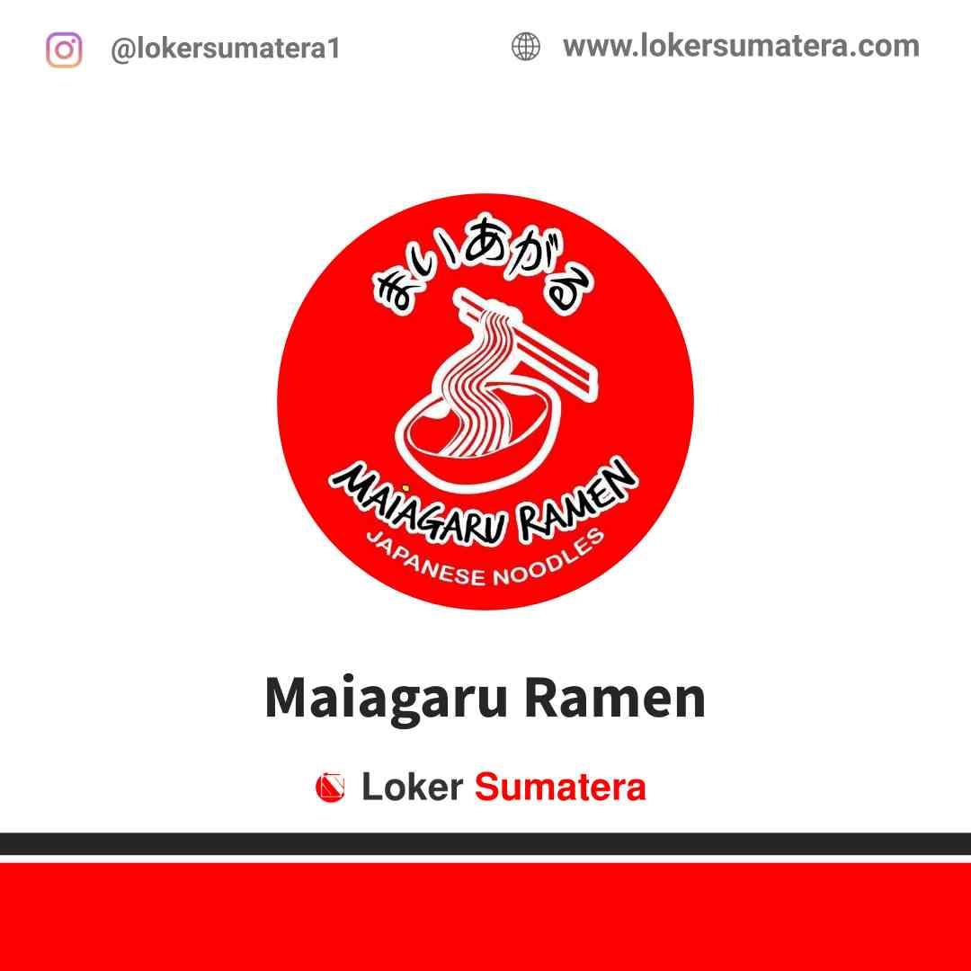 Maiagaru Ramen Medan