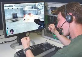 Komputer sering digunakan bermain game dan juga software yang besar akan membuat komputer cepat panas