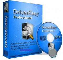DriverEasy Professional 4 Crack, Keygen 2015 LATEST
