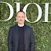 Peter Philips posa para fotos no lançamento da exibição 'Christian Dior, couturier du rêve' comemorando 70 anos de criação, em Paris, França – 03/07/2017