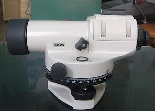 Darmatek Jual Automatic Level Nikon AC-2S