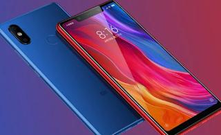 Review Xiaomi Terbaru Mi 8 Pro