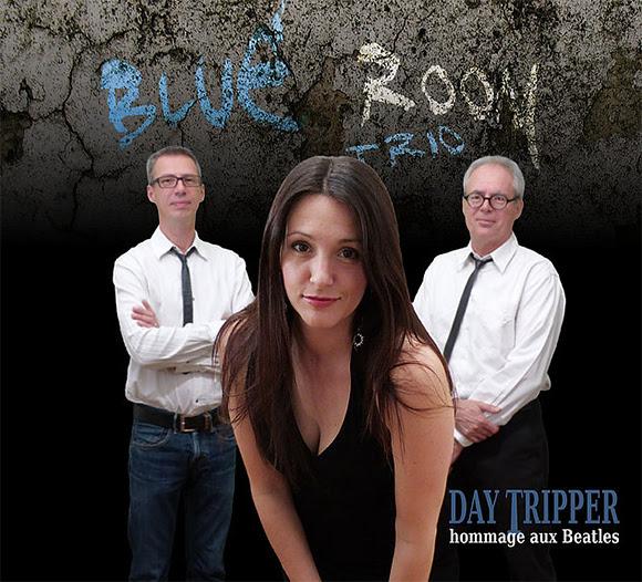 Blue Room Trio rend un hommage jazzy aux Beatles