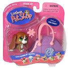 Littlest Pet Shop Portable Pets Basset Hound (#312) Pet