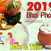 2019 Bhai Phonta Date & Time, Bhai Dooj, Bhai Phota in India - वाई फोटा